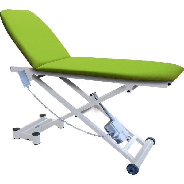 Table de massage lectrique ikaria 2 plan mat riel sage - Table de massage electrique d occasion ...