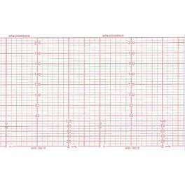 Papier monitoring pour cadence 1 et 2 (5 Liasses)