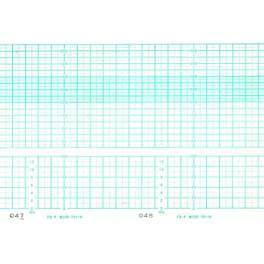 Papier monitoring pour F2/F3 5 liasses