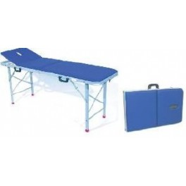 table de massage pliante aluminium pro. Black Bedroom Furniture Sets. Home Design Ideas