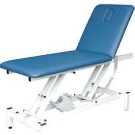 Table de massage electrique Lavezzi