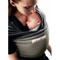 """L'écharpe """"Je porte mon bébé"""""""