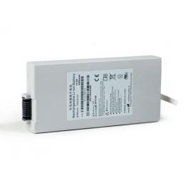 Batterie rechargeable (autonomie 7 heures)